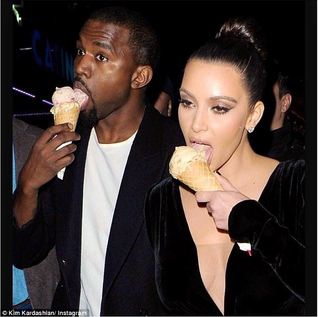 00008: Sweet Sweet Kanye