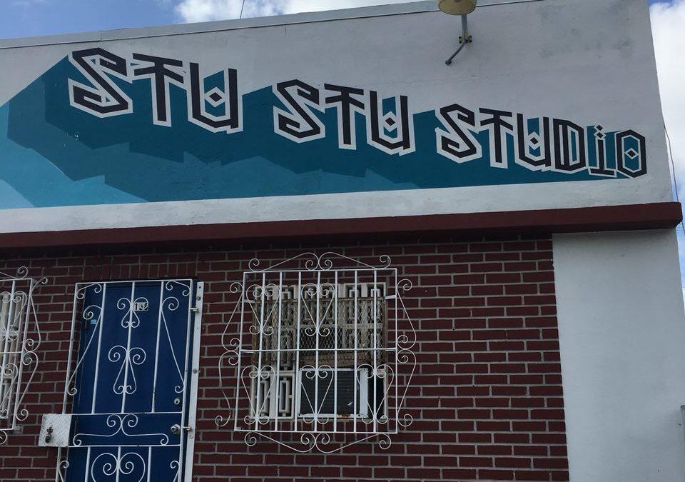 00011: Stu Stu Sudio
